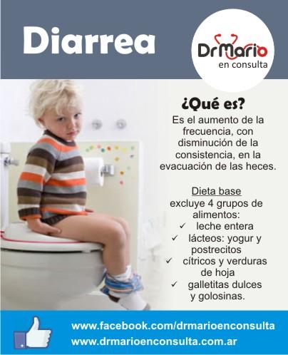 Dr mario mitos sobre diarrea - Alimentos para combatir la diarrea ...